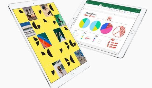 Apple представила iPad Pro 10 ad0c3ddfba819