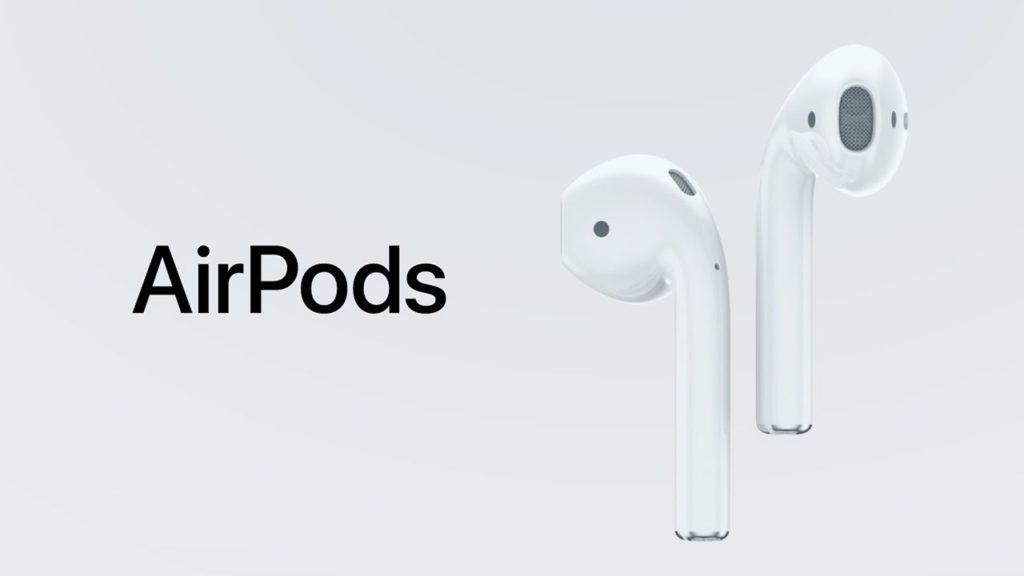 ТАК Наші враження від аудіо-імпланта AirPods - iДевайсы 353d20b9c2110
