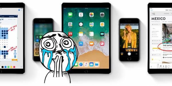 Заради цих двох фішок варто було чекати iOS 11. Тім Кук c5c7adbd646fd